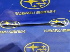 Молдинг лобового стекла. Subaru Forester, SF5