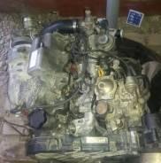 Двигатель 3CT сборе с навесным
