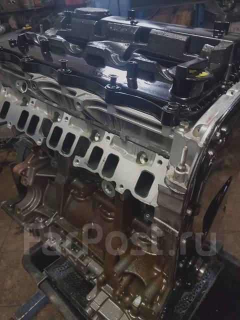 Двигатель 4HH Peugeot Boxer Citroen Jumper 2.2