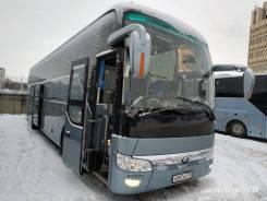 Yutong. Продается автобус 6122H9 NEW, 53 места, В кредит, лизинг
