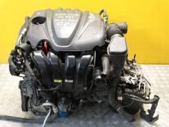 Двигатель G4KJ Kia Optima Sorento 2.4