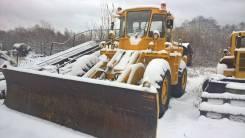 Снегоочистка, Услуги спецтехники