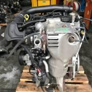 Двигатель SFJA Ford Fiesta EcoBoost 1.0