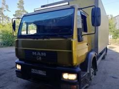 MAN. Продаётся грузовик , 6 871куб. см., 7 998кг., 4x2