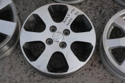 "Suzuki. 4.5x14"", 4x100.00, ET50, ЦО 54,0мм."
