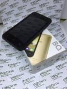 BQ BQ-4072 Strike Mini. Новый, 8 Гб, Черный, 3G, Dual-SIM