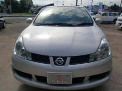 Nissan Wingroad. автомат, передний, 1.5 (109л.с.), бензин, 35 000тыс. км, б/п. Под заказ