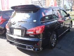 Nissan Wingroad. автомат, передний, 1.5 (109л.с.), бензин, 33 000тыс. км, б/п. Под заказ