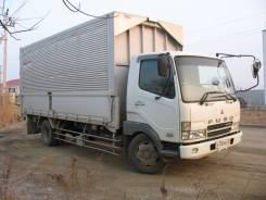 Mitsubishi Fuso Fighter. Продается грузовой а/м Mitsubishi FUSO., 8 200куб. см., 7 000кг., 6x2