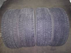 Dunlop SP Winter ICE 01. Зимние, без шипов, 2011 год, 10 %, 4 шт