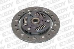 Диск сцепления. Subaru: Pleo, Legacy, R2, Vivio, Sambar, Stella Двигатели: EN07E, EN07S, EN07X, EJ18S, EN07D, EN07C, EN07Y, EN07F, EN07L, EN07V