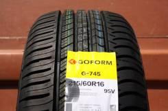 Goform G745, 215/60R16