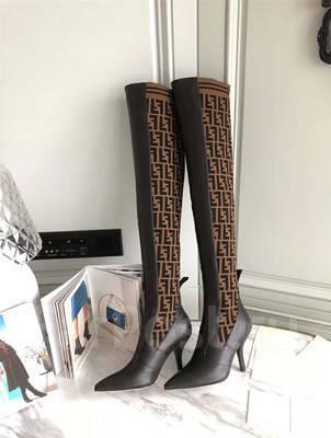 5e0471a22574 Женские ботфорты чулок MiuMiu качество люкс - Обувь во Владивостоке