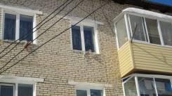 3-комнатная, Уктур, улица Центральная 2. Комсомольский, частное лицо, 58кв.м. Дом снаружи