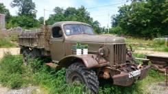 ЗИЛ 157. Продаётся грузовик ЗИЛ-157, 5 500куб. см., 5 000кг., 6x6