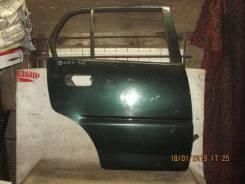 Дверь задняя правая Honda Logo