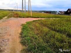 Продам земельный участок 25сот. 2 500кв.м., собственность, электричество