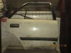 Дверь правая задняя Toyota Corona AT170