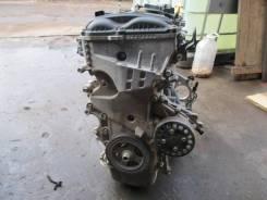 Двигатель в сборе. Hyundai Elantra Двигатели: G4NB, G4NBB