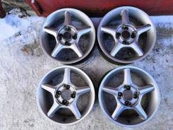 "2Crave Wheels. 6.0x14"", 4x100.00, 4x114.30, ET40, ЦО 72,0 мм."