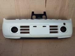 Бампер передний Nissan Cube #Z11 2005-2008