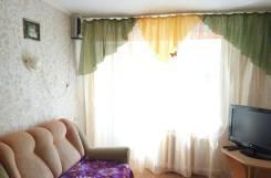 1-комнатная, улица Ленинградская 14. Южный, частное лицо, 32кв.м. Комната