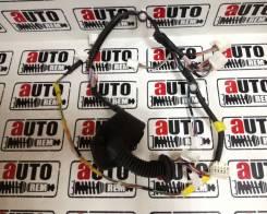 Проводка двери. Lexus: GS460, GS350, GS430, GS300, GS450h Двигатели: 1URFE, 1URFSE, 2GRFSE, 3GRFE, 3GRFSE