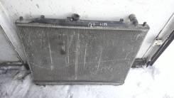 Радиатор охлаждения двигателя. Mazda CX-7, ER, ER19, ER3P