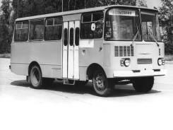 Чкаловский автобусный завод Таджикистан-5. Продаётся автобус Таджикистан-3205, 24 места