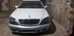 Mercedes-Benz. WDB220, 113960