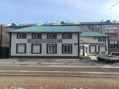 Здание магазина. Покровка, р-н Октябрьский, 444кв.м.