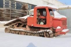 АТЗ ТТ-4. Продам трактор трелевочник ТТ-4