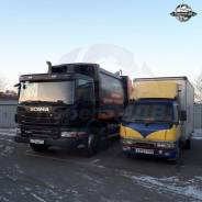 Грузовое такси, Мебельный фургон. Владивосток - Хабаровск 25000 руб.