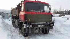 Tatra T815. Продам Татру самосвал г Нижневартовск, 15 825куб. см., 17 000кг., 6x6