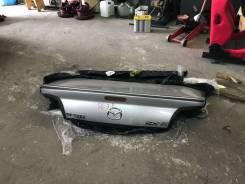 Крышка багажника. Mazda RX-8, SE3P