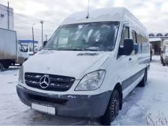 Mercedes-Benz Sprinter. - туристический автобус 2012г. в.