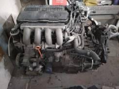 Двигатель на Хонду-фит 2008г. без пробега. L13A с кпп