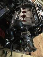 Двигатель для Ауди А4 1.8 л. турбо