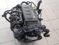 Двс A14XER Chevrolet Aveo седан III 1.4