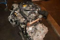 Двс LN2 Chevrolet Blazer IV 2.2 AWD