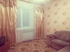 1-комнатная, улица Постышева 51. частное лицо, 32кв.м. Вид из окна днем