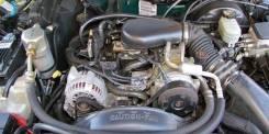 Двс L35 Chevrolet Blazer IV 4.3