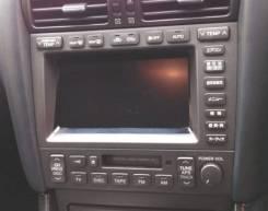 Магнитола. Toyota Aristo, JZS161