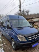 Mercedes-Benz Sprinter 315 CDI. Продаётся микроавтобус Mersedes Benz, 18 мест