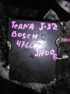 Блок abs. Nissan Teana, J32