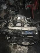 Двигатель в сборе. Volkswagen Passat Audi A6 Двигатели: AFB, AKN