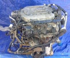 Двигатель в сборе. Acura Legend Acura RL Honda Legend, KB2 J37A, J37A2, J37A3