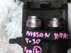 Суппорт тормозной. Nissan X-Trail, NT30, PNT30, T30 Двигатели: QR20DE, QR25DE, SR20VET
