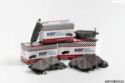 Колодки тормозные. Kia Avella Kia Rio Mazda: Demio, Training Car, Familia, MX-3, 323F, 323, 121 Двигатели: B3E, B3ME, B5E, B5ME