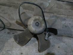 Вентилятор охлаждения радиатора. Toyota Caldina, CT190G, CT196V, CT197V, CT198V, CT199V Двигатели: 2C, 2CT, 3CE